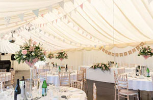 Wedding Marquee Hire Sleaford UK