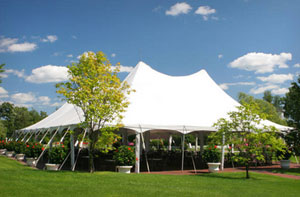 Marquee Hire Amersham Buckinghamshire (HP6)