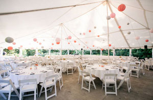 Wedding Marquee Hire Near South Ockendon (RM15)