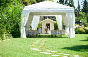 Small Marquee Hire Harpenden (01582)