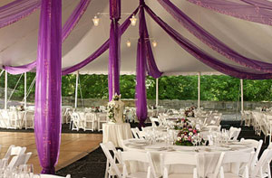 Wedding Marquee Hire Near Portsmouth (PO1)