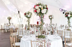 Wedding Marquee Hire Barnsley UK